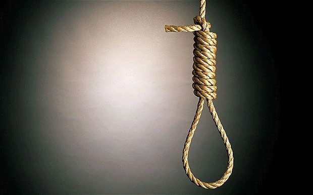 Global executions rose by 15 per cent in 2013
