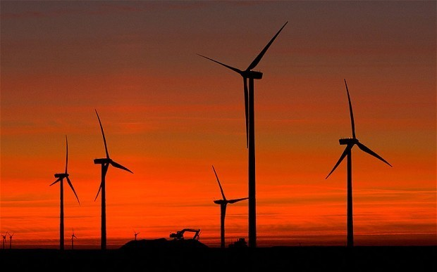 IEA warns Germany on soaring green dream costs