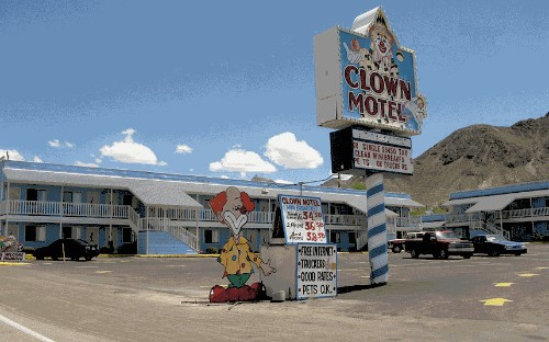 The most unusual hotels in the USA