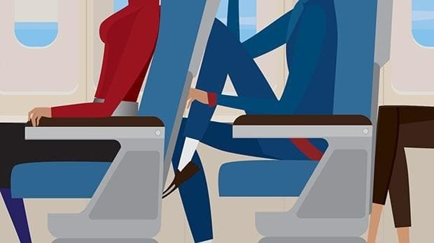 The secret to picking the perfect plane seat