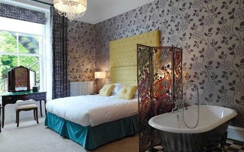 Top 10: the best budget hotels in Edinburgh