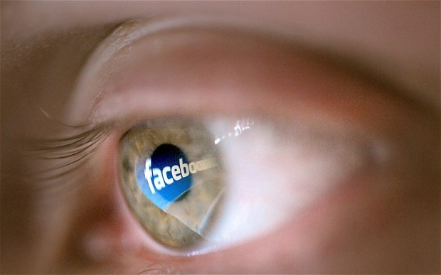 Facebook hacked: how criminals can exploit your data