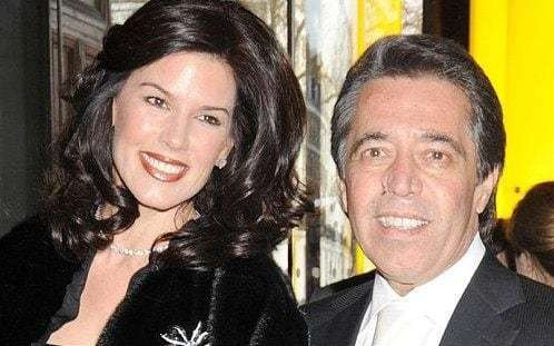 Former model who counts Prince Andrew as friend claims she needs £200m divorce payout from Saudi billionaire to keep up with society lifestyle