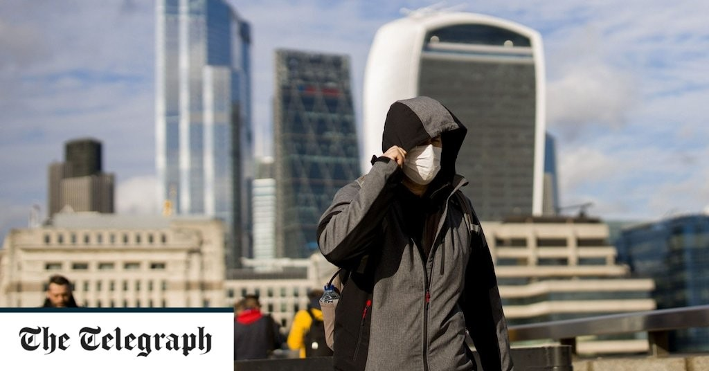 UK becomes 'zombie' business capital of Europe