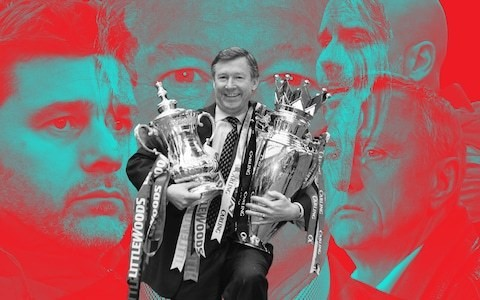 Why football managers who haven't won a trophy by 43 years old probably never will