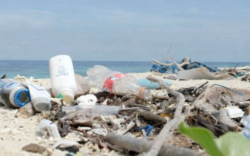 The shocking facts about the scale of plastic pollution choking our seas