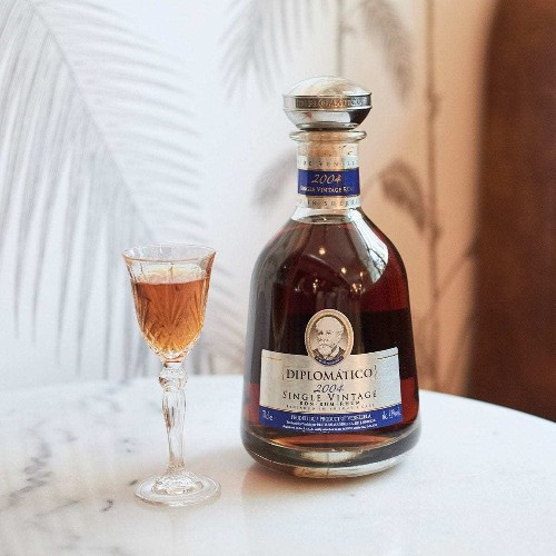 This National Rum Day, Diplomático proves that rum can be every bit as luxurious as fine whisky