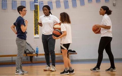 Major parties outline school sport plans in bid to tackle 'public health emergency'