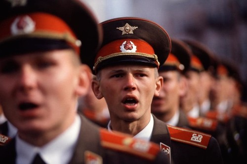 59 fascinating things you didn't know about Russia