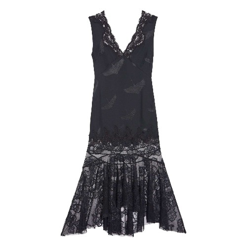 15 black tie dresses that are perfect for Christmas celebrations