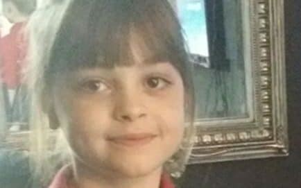 Unconscious mother of 8-year-old Manchester attack victim Saffie 'doesn't know her daughter died'