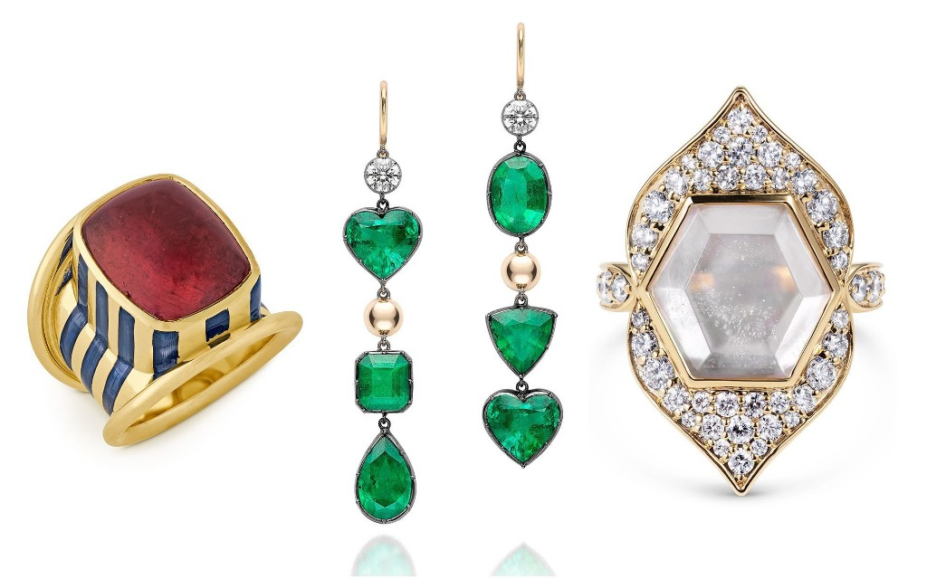 Best Christmas gifts for jewellery lovers, from Tiffany & Co and Cartier to Harry Winston and Bulgari
