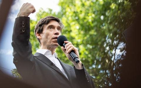 Did Rory Stewart spy for MI6? Intrigue surrounds Tory candidate's past as leadership race intensifies