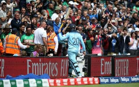 Cricket World Cup 2019 fixtures list, TV channel schedule and how to watch the matches live