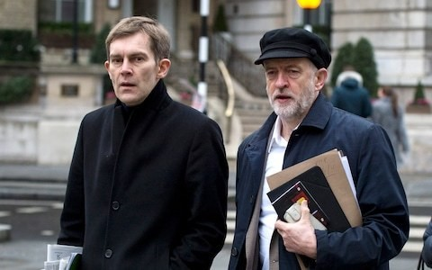Labour must clear out its upper class Trots and reconnect with ordinary voters
