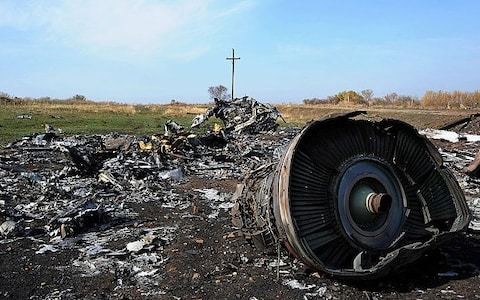 Dutch investigators expected to name Russian suspects in downing of MH17