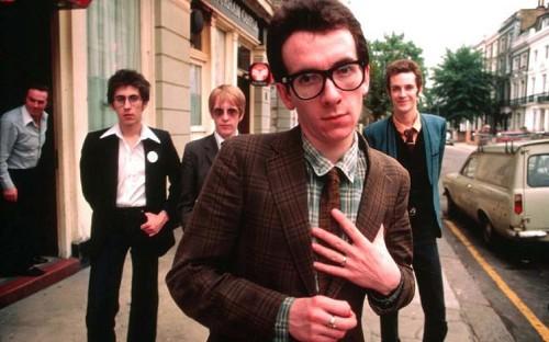 Elvis Costello's 40 best songs