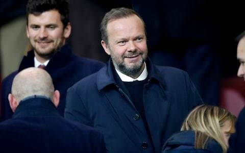 Ed Woodward and the Glazers are the real reason Manchester United are in disarray - fans must keep up the pressure