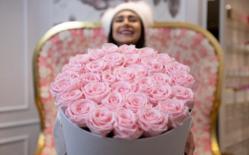 Roses that last for a year: Inside Venus Et Fleur, the most exclusive florist in the world