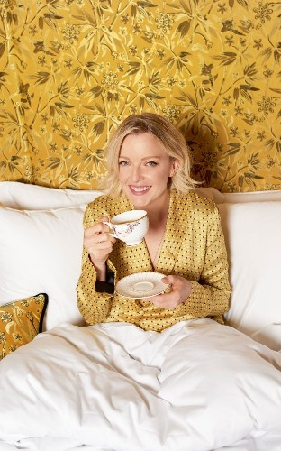 Lauren Laverne on her greatest regret, being the breadwinner and becoming the busiest woman in radio