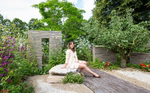 How to design your dream garden (regardless of space) with help from an expert
