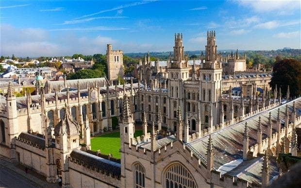 Wanted: Private tutor to coach an Arab businessman into Oxford. Salary: €146,700. Hours: 15 per day