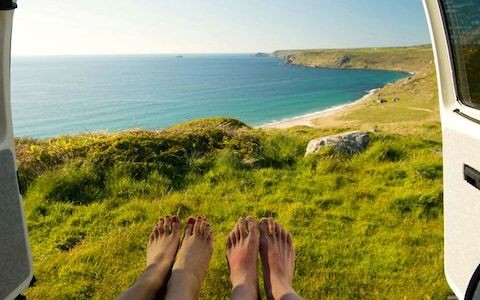 Five of the best camping road trips in Europe