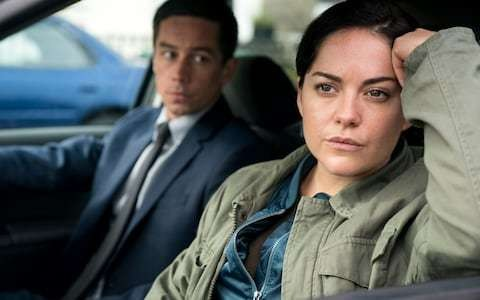 Dublin Murders, episode 1 review: this old-fashioned crime drama is an autumnal treat