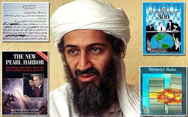 Osama bin Laden's terror plans and family secrets revealed in declassified files