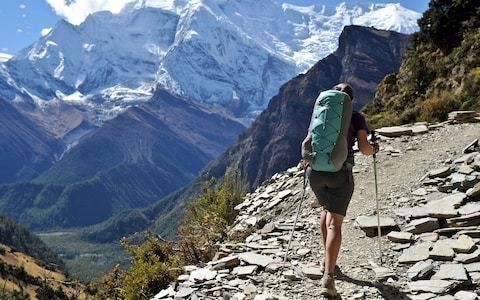 10 great adventures for solo travellers