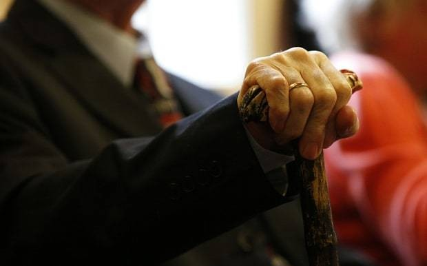 Is letting dementia patients live in the past the best form of care?