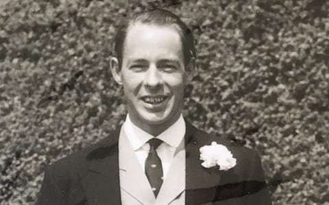 Lieutenant-Colonel David Edwards, champion rower who went on to serve with the 10th Hussars in Aden, Germany and Northern Ireland – obituary