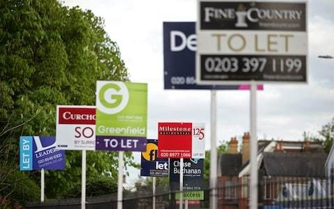 Buy-to-let landlords warned over 'zombie bank' mortgage risk