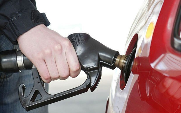 Petrol to drop to £1 a litre, says Goldman Sachs