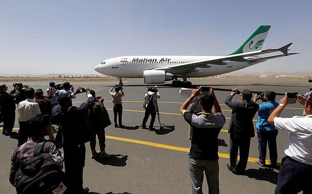 Iran builds ties with new Yemen regime