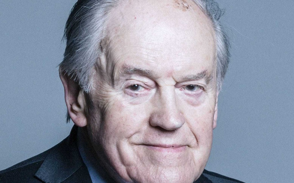 Lord Armstrong of Ilminster dies aged 93