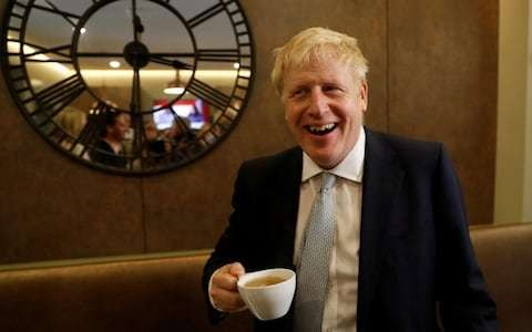 'Come what may, do or die' Britain will leave the EU by Oct 31 Boris Johnson says as he sets out 'ABC' plan to deliver Brexit