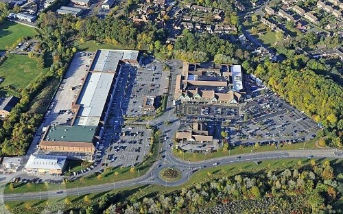 Cash-starved councils face big bills after buying up shopping centres
