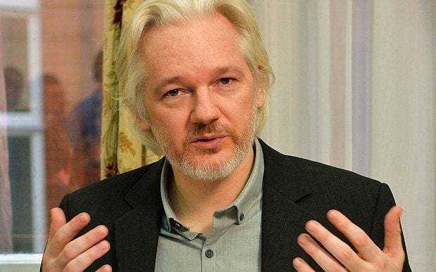 France says 'non' to Wikileaks founder Assange asylum request