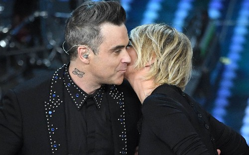 'I'm just an idiot from Stoke on Trent': Brit Awards Icon Robbie Williams's funniest, wisest quotes
