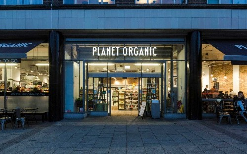 Planet Organic snapped up by private equity firm