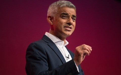 Sadiq Khan lobbies for slower HS2 trains to reduce cost