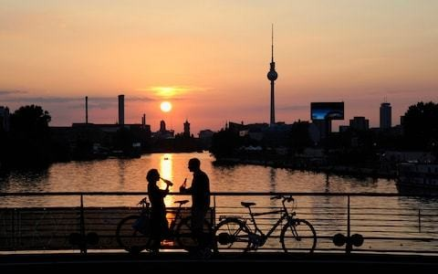 Berlin to impose rent freeze 'so it doesn't end up like London'