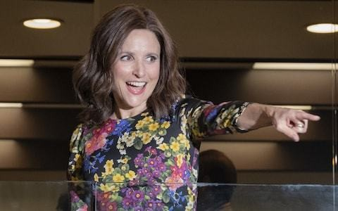 Veep series 7, episode 7, finale review - Selina Meyer's ascension is complete, and she goes out on a high