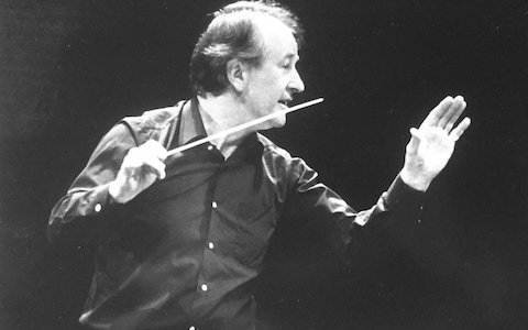 Simon Streatfeild, viola player and conductor who co-founded the Academy of St Martin in the Fields – obituary