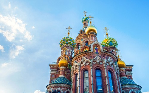 The last of the Tsars: on the trail of the ghosts of Romanov Russia