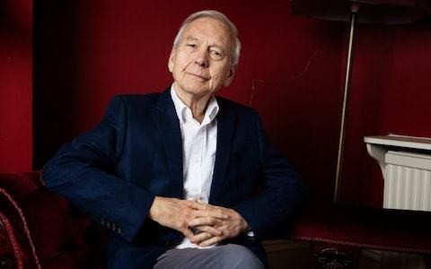 John Humphrys says the BBC is too sympathetic on transgender issues