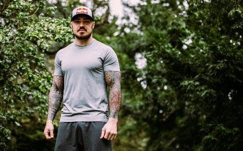 Jack Nowell on his 'chilled' approach helping England through dark times: 'Win or lose, we all have beers after'