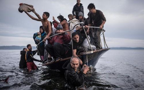 Nearly 90,000 lone children seek asylum in Europe