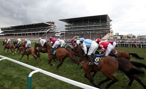 Today's horse racing tips: NAP and NB for Thursday, April 25th
